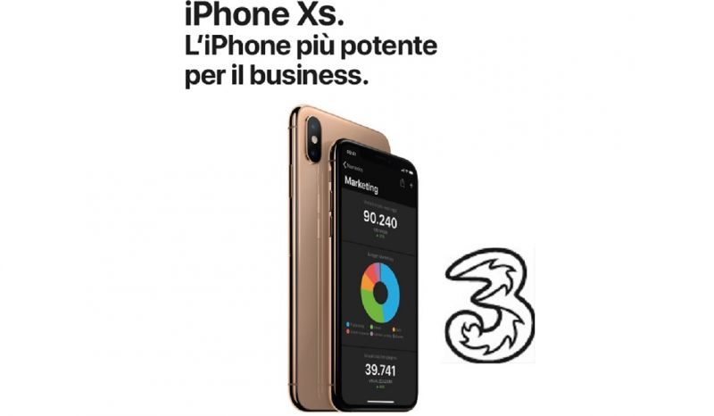 promozione vendita iPhone Siena - offerta iPhone X Poggibonsi