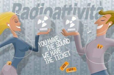 radioattivita offerta emittente radio frequenze fm trieste prevendita biglietti concerti
