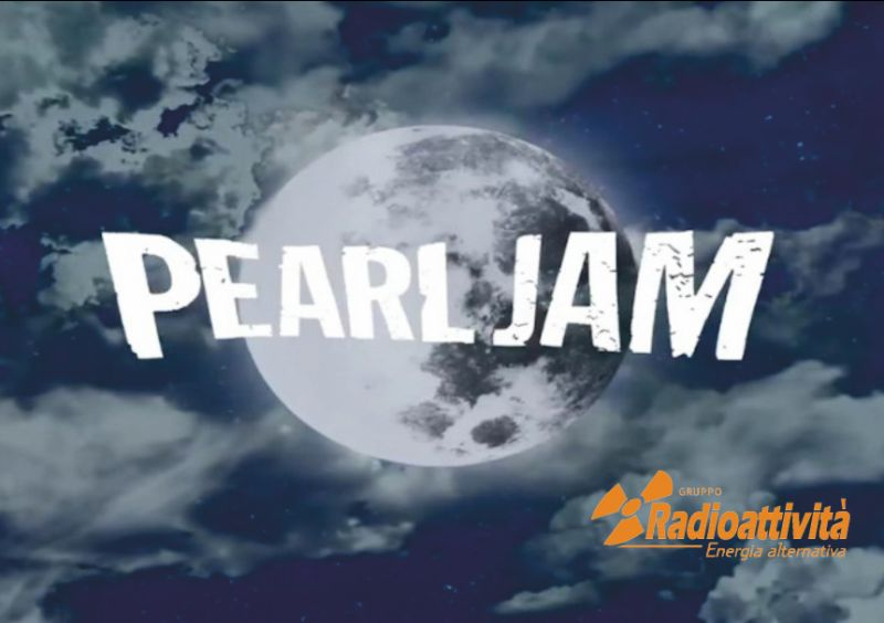 RADIOATTIVITA offerta biglietti concerto pearl jam – promozione evento wiener stadthalle vienna