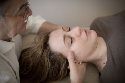 offerta tecnica terapia cranio sacrale occasione seduta benefici terapia cranio sacrale