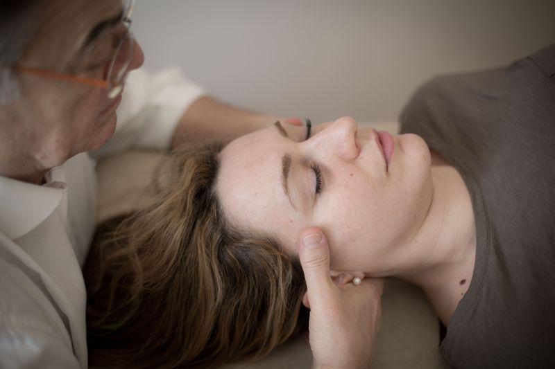 Offerta tecnica terapia cranio sacrale - occasione seduta benefici terapia cranio sacrale