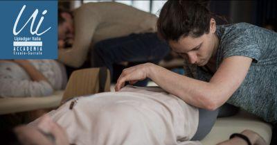 occasione corso tecnica cranio sacrale montegrotto terme offerta corso terapia cranio sacrale