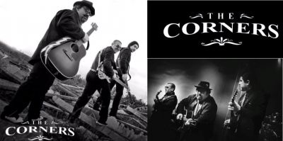 the corners band offerta gruppo musicale dal vivo per feste e eventi