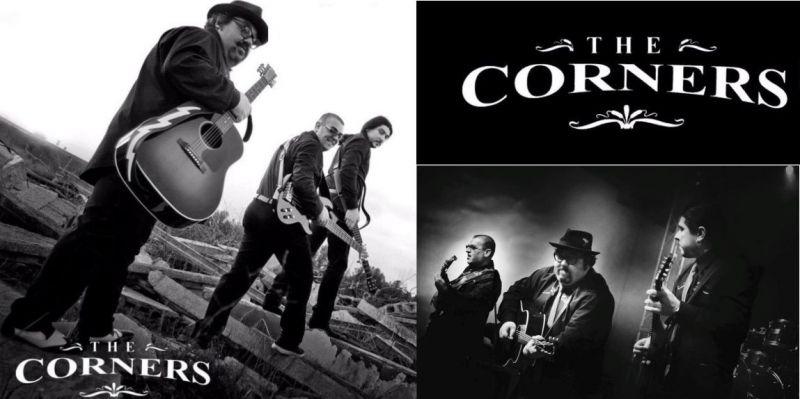 The Corners Band - offerta gruppo musicale dal vivo per feste e eventi