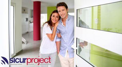 offerta installazione impianti antintrusione la spezia promozione installazione videosorveglianza in abitazioni la spezia