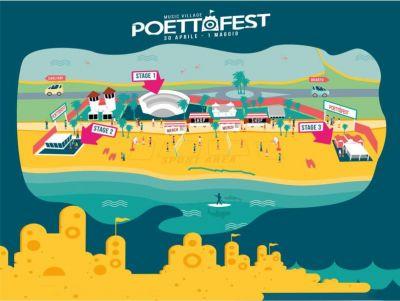 concerti e eventi lungomare poetto cagliari 2018 poetto fest 2018
