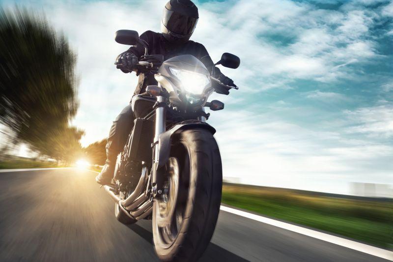 Concessionario moto e scooter!