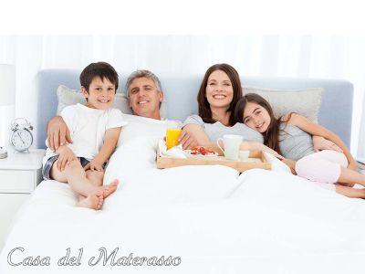 letti cuscini guanciali affidati a casa del materasso