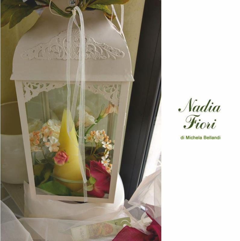 offerta lanterne floreali brescia fiorista fioraio brescia nadia fiori