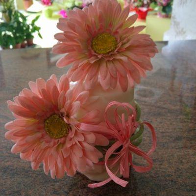 offerta fiorista brescia promozione candele decorative profumate brescia nadia fiori
