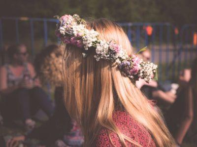 offerta coroncine fiorite montichiari promozione cerchietti fiori montichiari nadia fiori