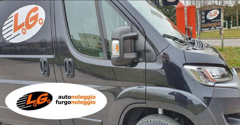 offerta noleggio furgone per trasloco - occasione noleggio auto per weekend perugia