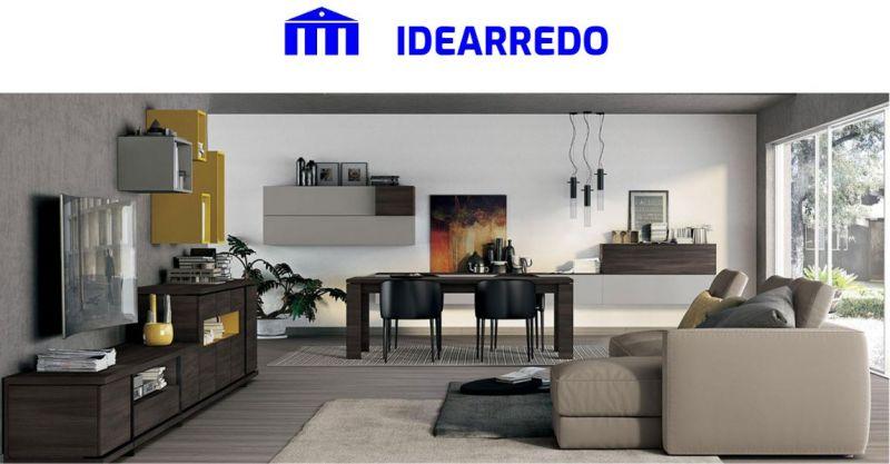 IDEARREDO negozio di mobili Arzana - promozione arredi per la casa design originale