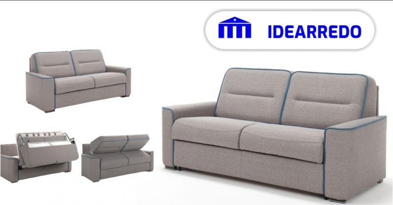 IDEARREDO negozio di mobili - promozione divano letto Apollo