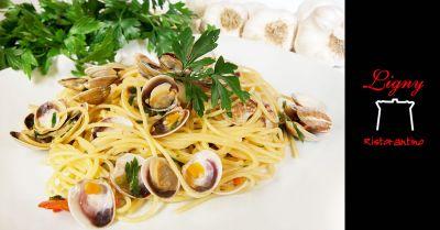 ristorantino ligny offerta cucina regionale siciliana occasione ristorante pesce centro citta