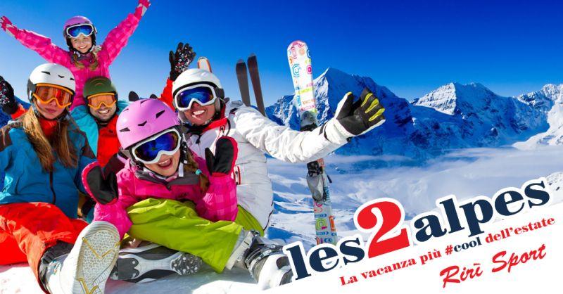 offerta settimana bianca estiva ascoli piceno - occasione sci alpino estate 2019