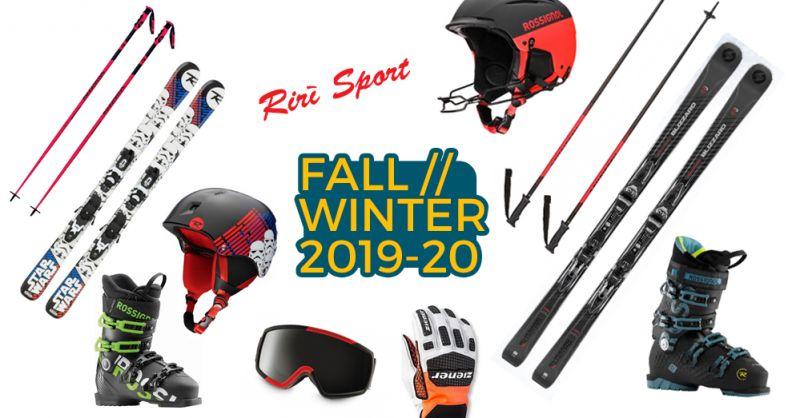 offerta abbigliamento sci snowboard ascoli - promozione attrezzatura sci ascoli vendita noleggio