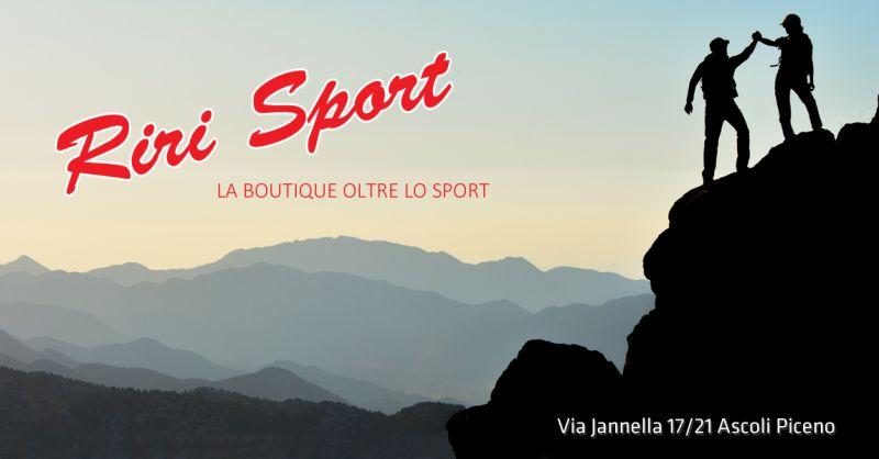 Offerta Abbigliamento Sportivo Ascoli Piceno - Occasione Attrezzatura Montagna Sci Ascoli Piceno