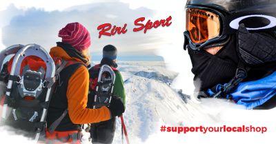 offerta noleggio attrezzature montagna ascoli piceno occasione abbigliamento trekking outdoor ascoli piceno