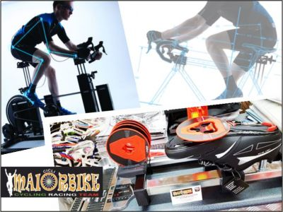 offerta promozione ciclismo servizi per assetto e posizionamento bike maiorbike