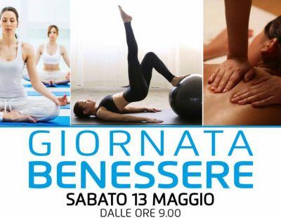 offerta giornata benessere promozione joga pilates posturale palestra gryphus narni scalo