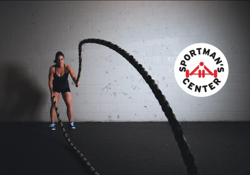 SPORTMAN'S CENTER offerta test da sforzo sportivo - promozione elettrocardiogramma da sforzo