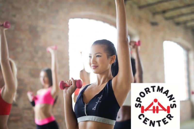 SPORTMAN'S CENTER offerta certificazioni attività sportiva - promozione ecg sotto sforzo