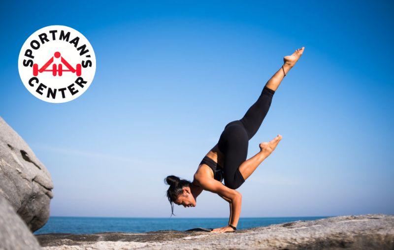 SPORTMANS CENTER offerta visita sportiva specializzata - promozione prevenzione sportiva