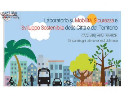 laboratorio cagliari mobility lab al mem sviluppo sostenibile del territorio