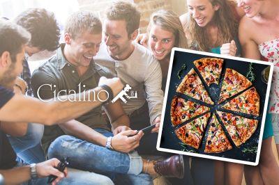 offerta cena di classe pizzeria in centro speciale giropizza cena di classe in centro