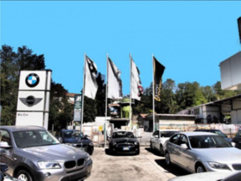offerta servizio cortesia bmw siena blu car