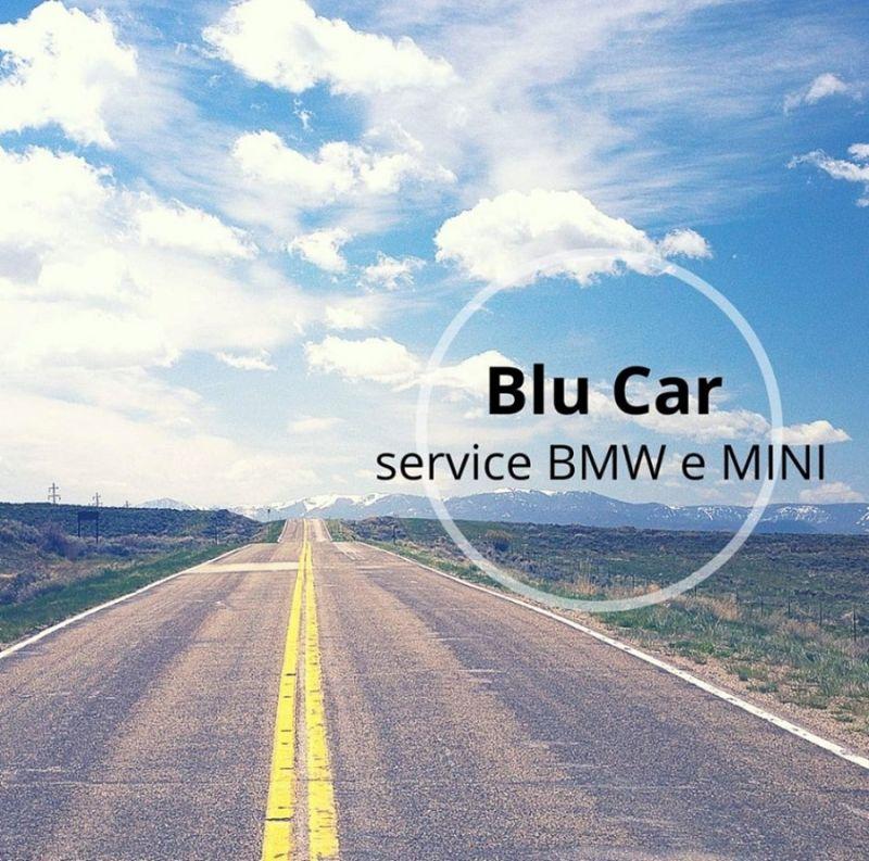 BLUA CAR offerta BMW - promozione autofficina autorizzata BMW MINI