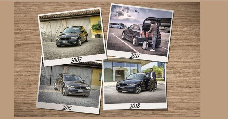 BLU CAR - offerta Concessionaria BMW Mini a Siena
