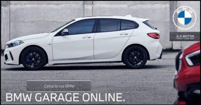 promozione cerca e prenota on line la tua bmw blu car concessionaria siena
