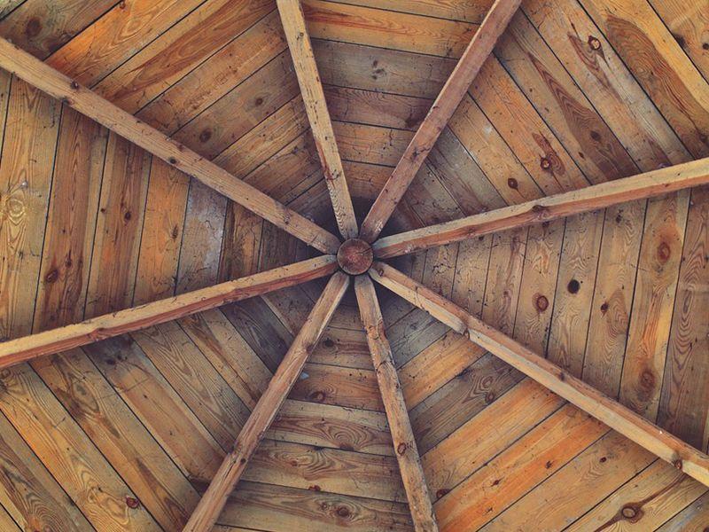 promozione offerta copertura in legno su misura perugia