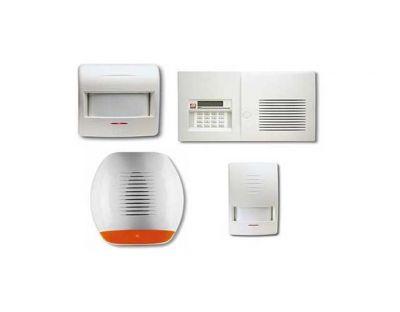 offerta vendita sistemi di controllo sicurezza trento promozione impianti antintrusione