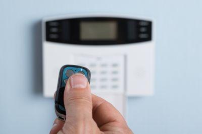 offerta vendita allarmi per la casa promozione installazione impianti di sicurezza verona