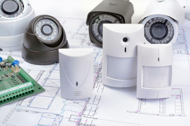 offerta vendita impianti di allarme antifurto - Promozione impianti di videosorveglianza Verona