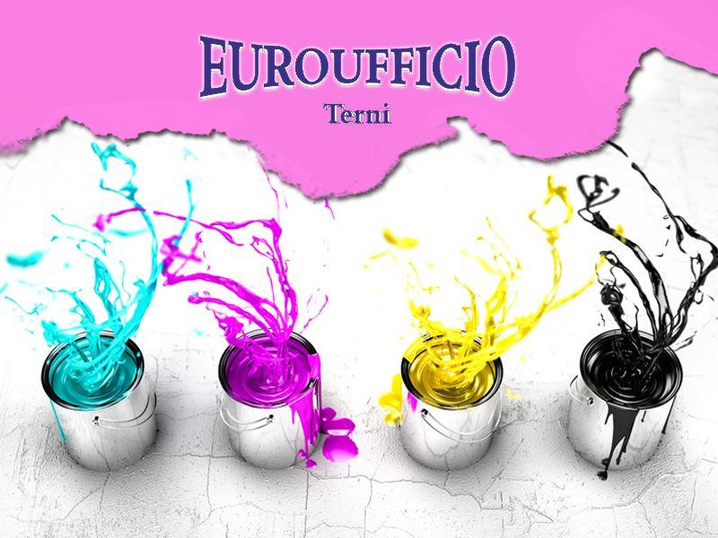 offerta cartucce stampante originali - promozione toner stampante originale - euroufficio