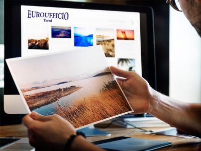 offerta stampante multifunzione promozione cartucce toner stampanti euroufficio