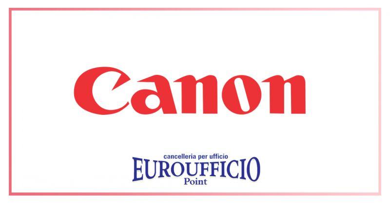 offerta stampante Canon inkjet - occasione stampante canon laser