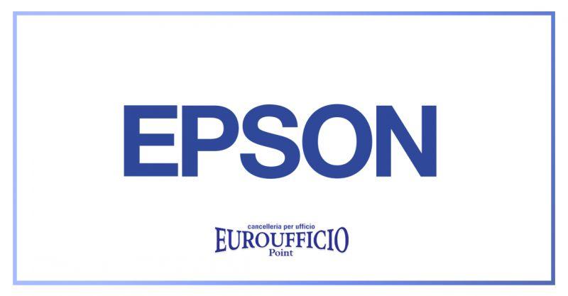 offerta vendita stampante epson conveniente - occasione cartucce epson originali e compatibili