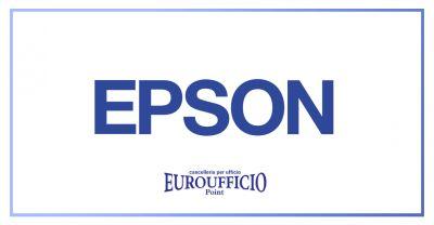 offerta vendita stampante epson conveniente occasione cartucce epson originali e compatibili