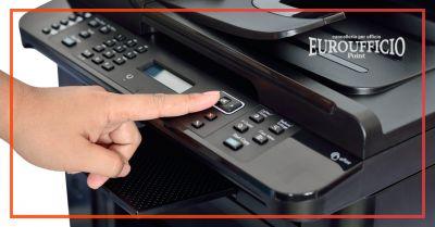 offerta acquisto cancelleria per ufficio promozione acquisto fotocopiatrici stampanti uffiico