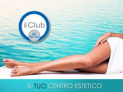 offerta centro estetico promozione trattamento estetico