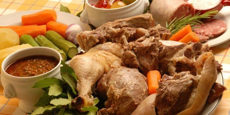 Offerta - Promozione specialità bolliti di carne- TRATTORIA LEONCINO VICENZA