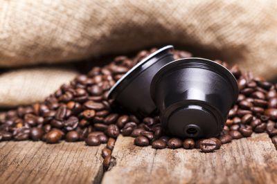 offerta vendita di capsule cialde caffe promozione consegna cialde a domicilio borbone lavazza