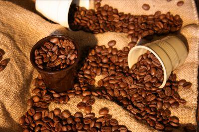 offerta vendita di caffe in grani promozione vendita di caffe sfuso con consegna a domicilio
