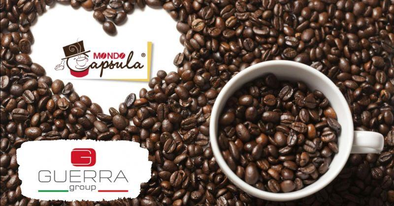 offerta vendita macchine caffè uso domestico Verona - occasione ingrosso di capsule e cialde