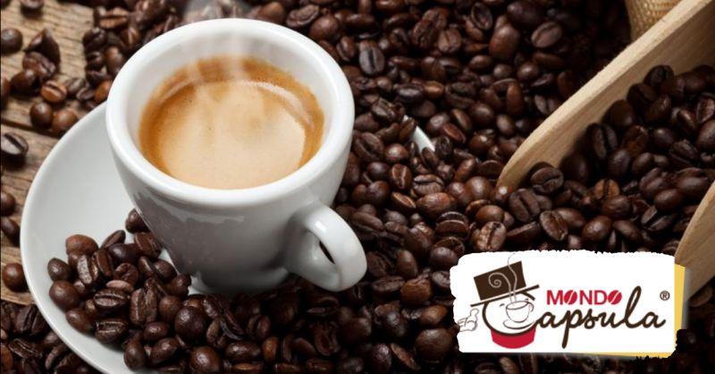 offerta macchine caffè professionali Verona - occasione vendita caffè in grani Verona